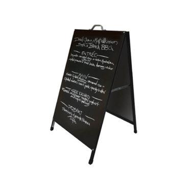 Blackboard A-Frame