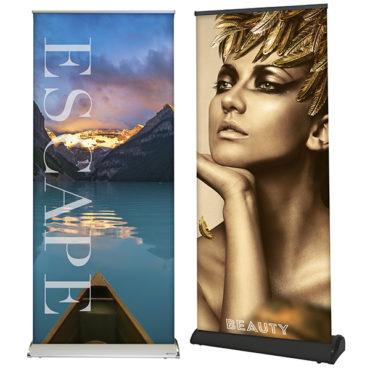 Pullup Banner Premium