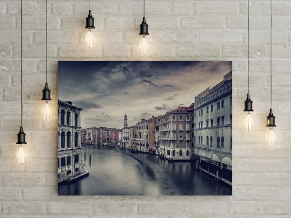 Canvas Printing 30×30″