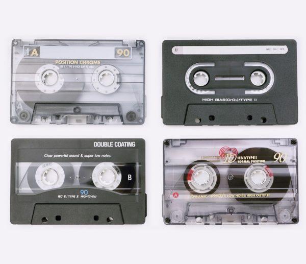 Audio Conversions