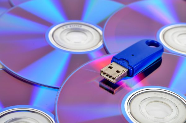 Video To Digital Format